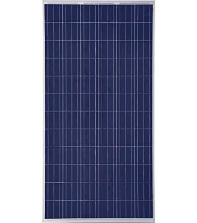 waaree solar panel 250 watt 24 v pv module shoponline. Black Bedroom Furniture Sets. Home Design Ideas