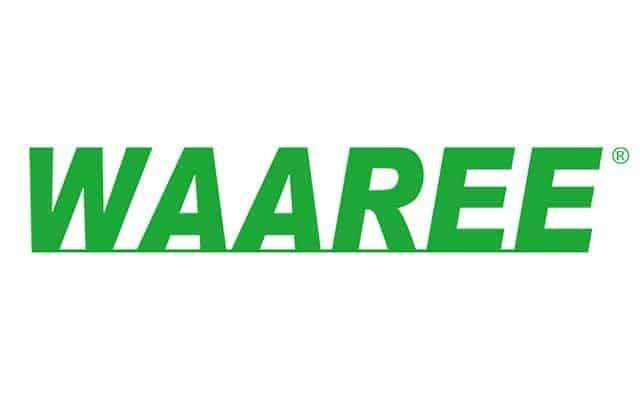 India's leading solar power company - Waaree Energies Ltd