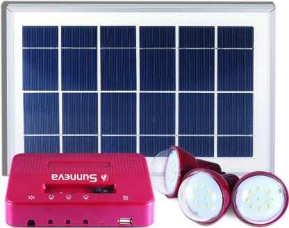 Sunneva Home Lighting System