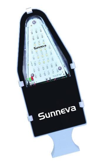 Sunneva Street Light