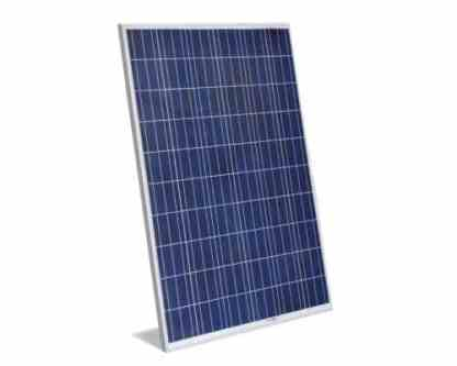 Goldi Green 40Watt Solar Panel