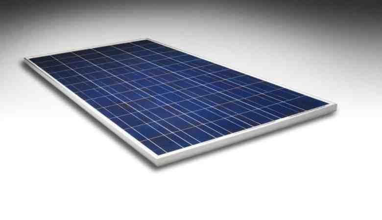 ShopOnline.Solar-Solar Panel
