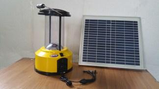 Solar Big Lantern