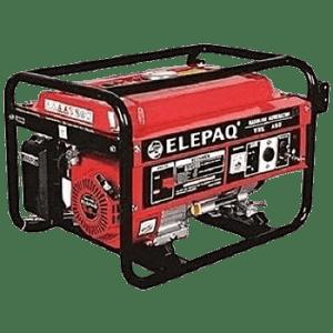 elepaq generator 3.5kva