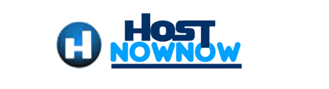 hostnownow logo