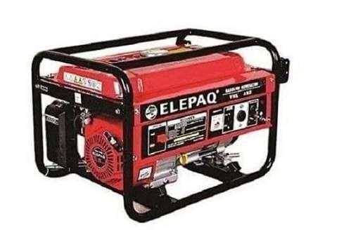 Elepaq EC5200CX 2.5KVA