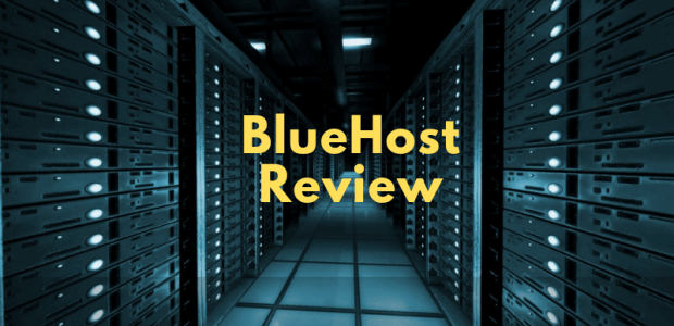 BlueHost Review 2019 Web Hosting Reviews