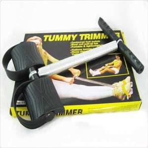 Tummy trimmer ab exercise
