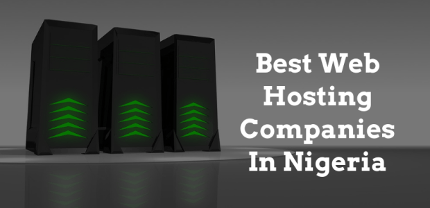 Top 5 Best Web Hosting in Nigeria Best Deals Hosting Guide