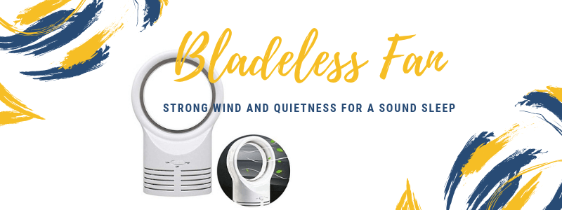 You are currently viewing Top 7 Best Bladeless Fans & Prices In Nigeria