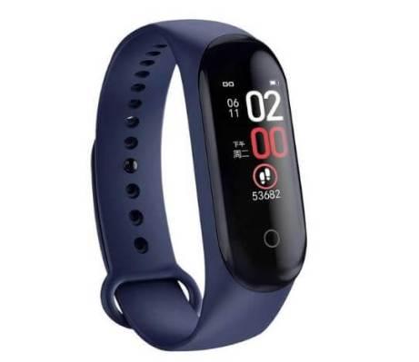 M4C Smart Watch