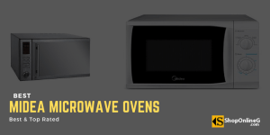 Best MIDEA Microwave Oven & Prices in Nigeria