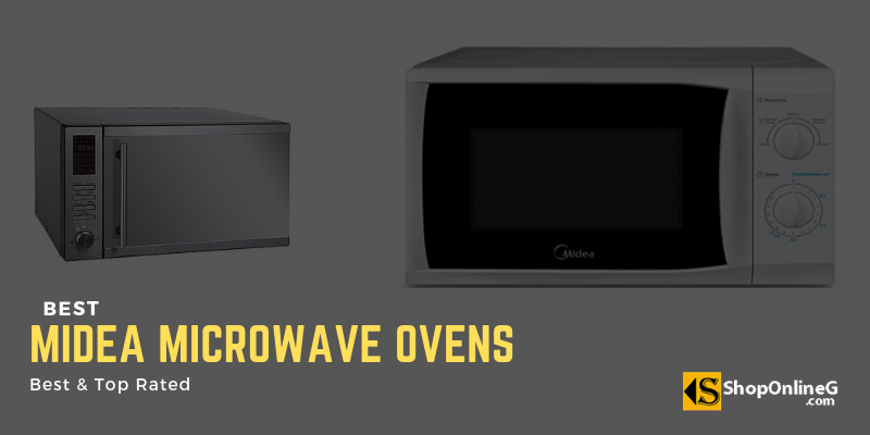 You are currently viewing MIDEA Microwave Oven & Prices in Nigeria