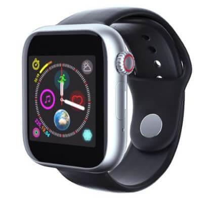 Z6 Watch Wrist Watch