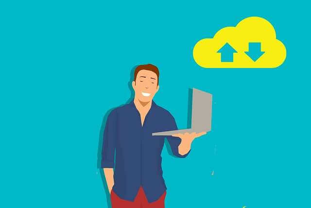 What is Cloud Hosting? - How It Can Help Scale Small Businesses In Nigeria Hosting Guide