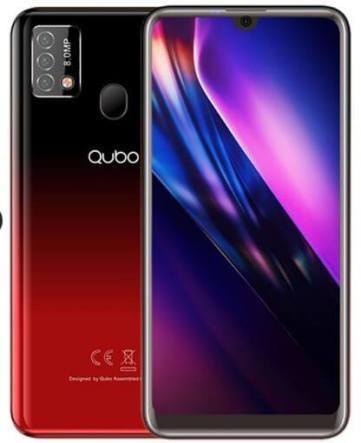 QUBO BIG1
