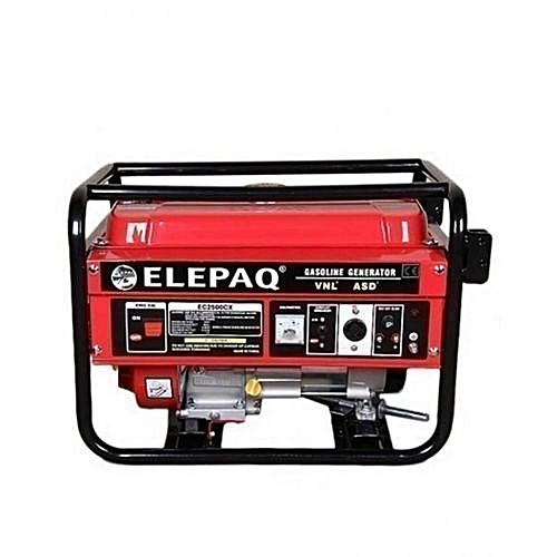 Best Elepaq Generators and Prices In Nigeria 2019 Best Deals Product Reviews