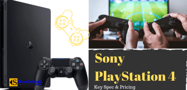 PS4 Slim 500GB Price In Nigeria : Reviews & Specifications Best Deals Product Reviews
