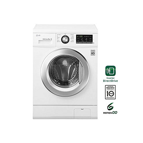 Best LG Washing Machine in Nigeria Best Deals Product Reviews Shopping Guide