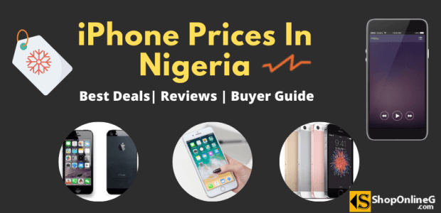 iPhone Prices In Nigeria 2019 Product Prices Product Reviews