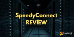 SpeedyConnect REVIEW