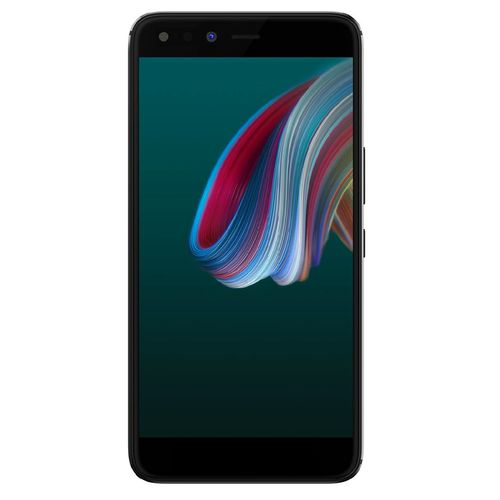 ZERO 5 (X603) 5.98 Inch FHD (6GB RAM + 64GB ROM) Android 7.0 Nougat, 12MP + 13MP Dual,+ 16MP Dual Sim 4G LTE Smartphone Smartphone