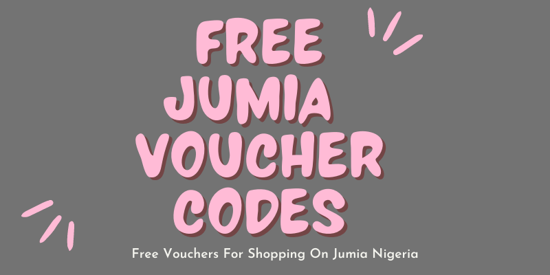 You are currently viewing Jumia Voucher Code 2021: Up To ₦3,000 Discount For Free