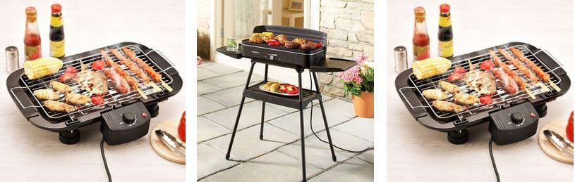 Electric Grill Kitchen tool