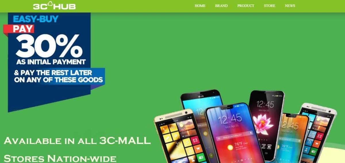 3C Hub Easy Buy