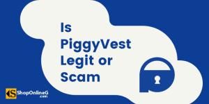 Is PiggyVest Legit
