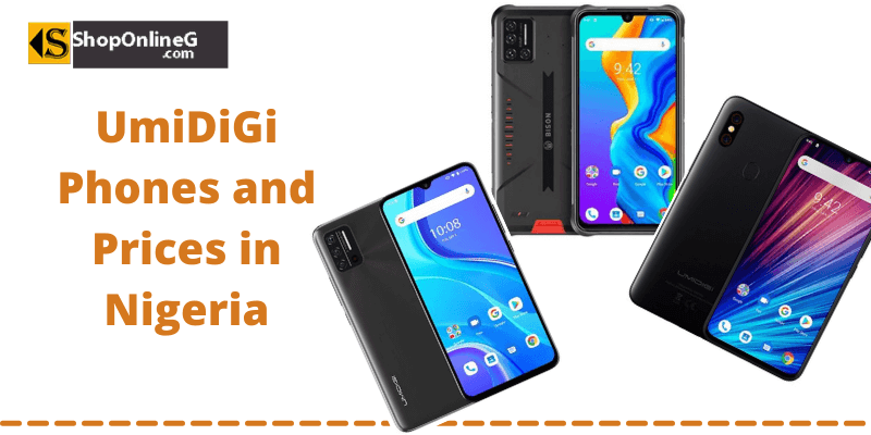 You are currently viewing 7 UmiDiGi Phones and Prices in Nigeria 2021