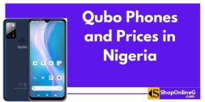 Qubo Phones and Prices