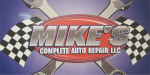 Mike's Complete Auto Repair