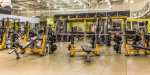 Orland Park Health and Fitness Center