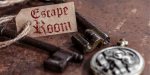 Psych Escape Room