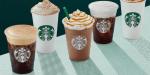 Starbucks (Inside Target)