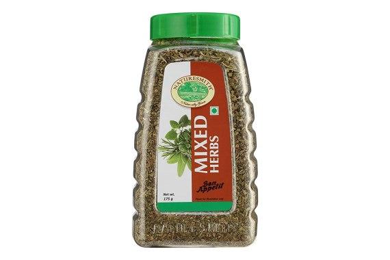 Mixed Herbs price