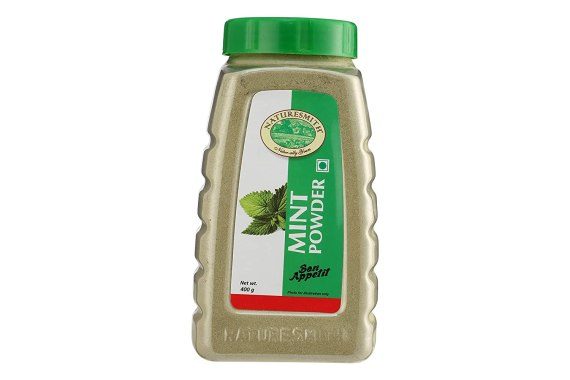 Naturesmith Mint Powder, 400 g