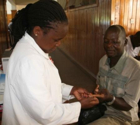 MCC-treating diabetes in Kenya