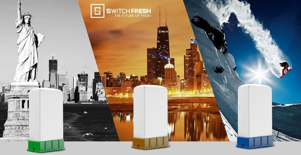 Switch Fresh