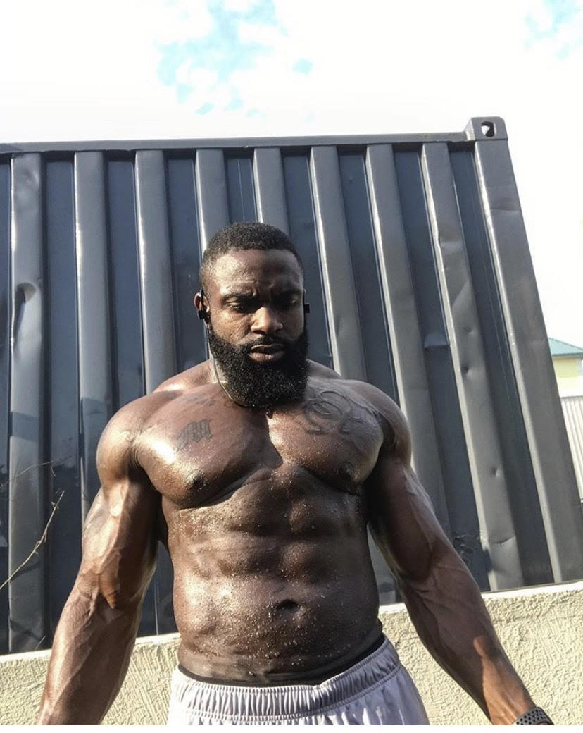 Black Fitness Professionals and