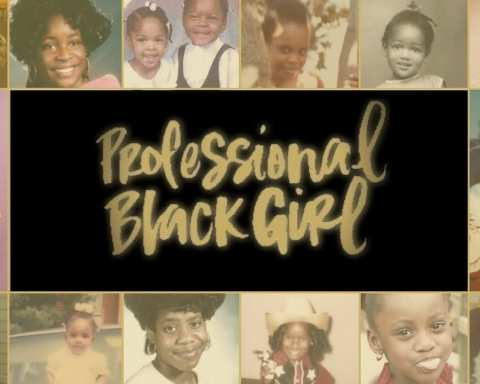 professional black girl