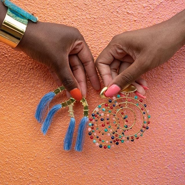 Black Owned Jewelry
