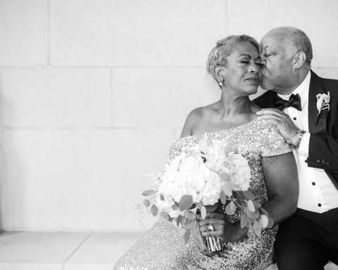 black wedding photographers