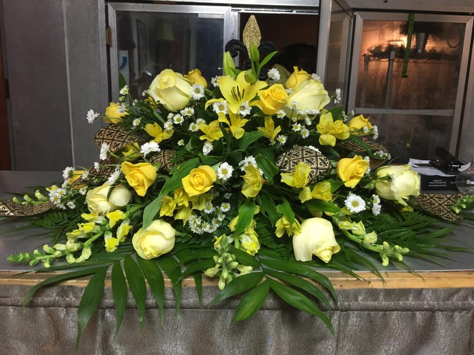 black owned flower businesses