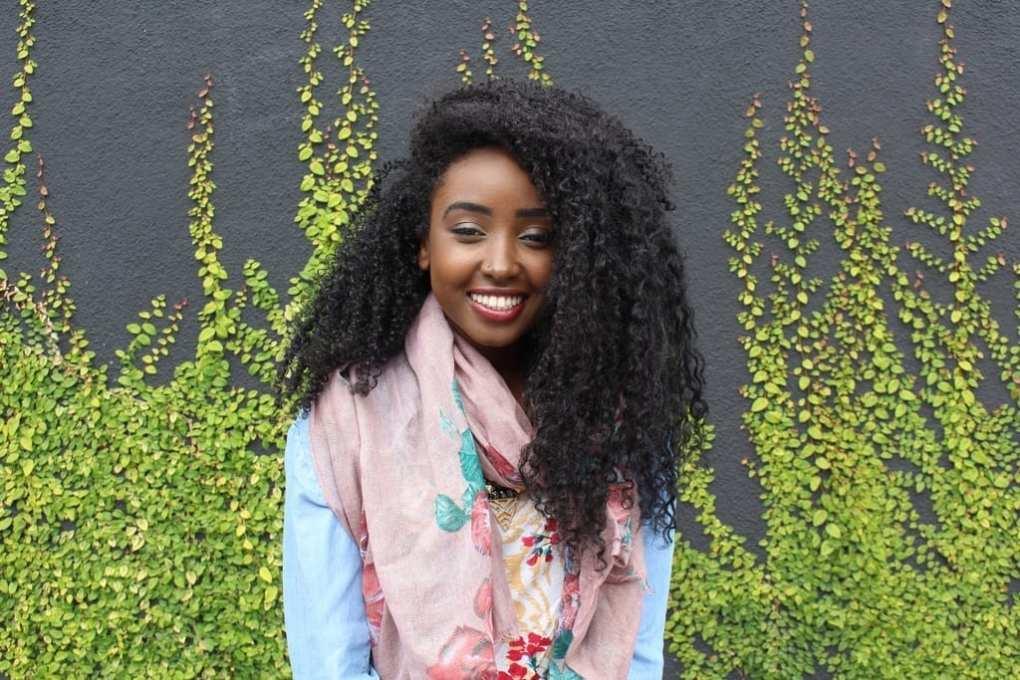 Black Owned Natural Hair