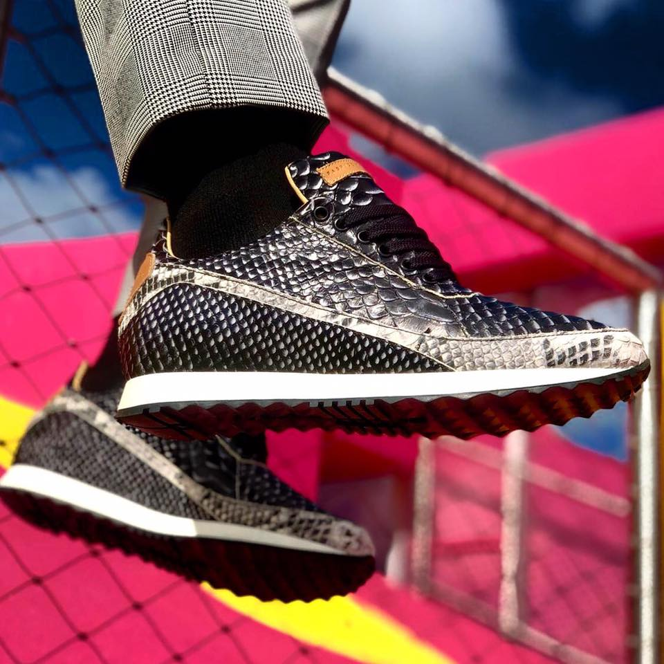 Black Owned Men's Shoe Brands   SHOPPE