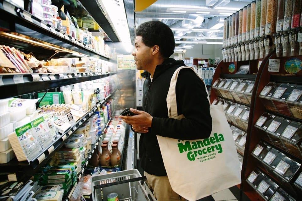 Black Grocery Coop
