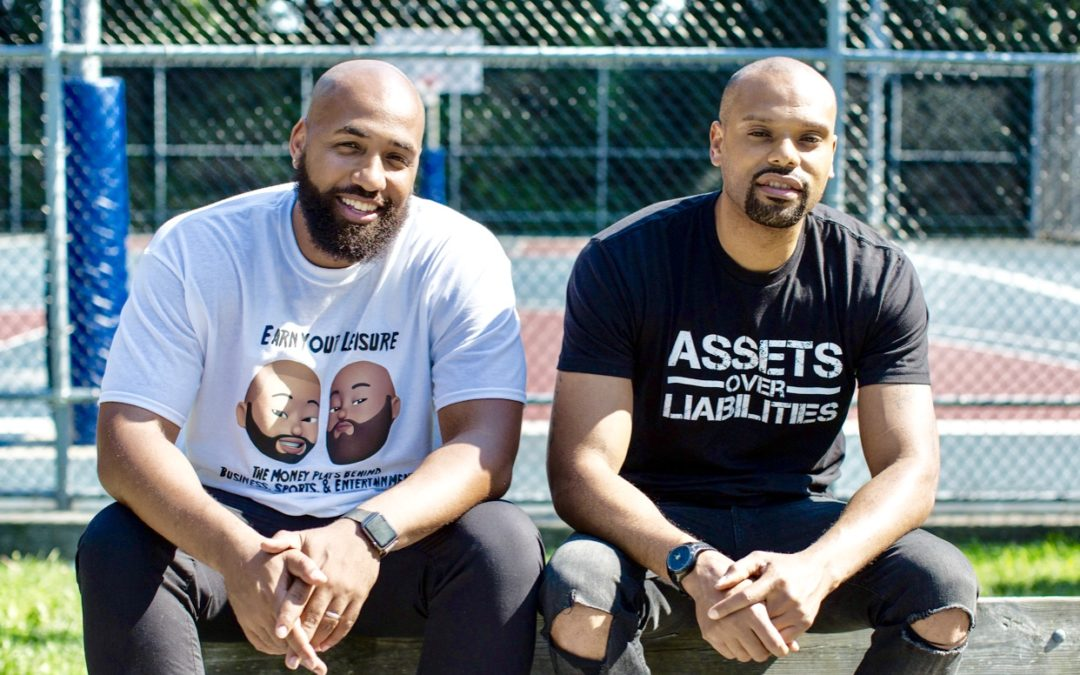 black podcasts