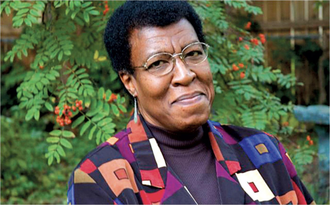 Mulheres que escrevem | Octavia Butler • Mundo Hype